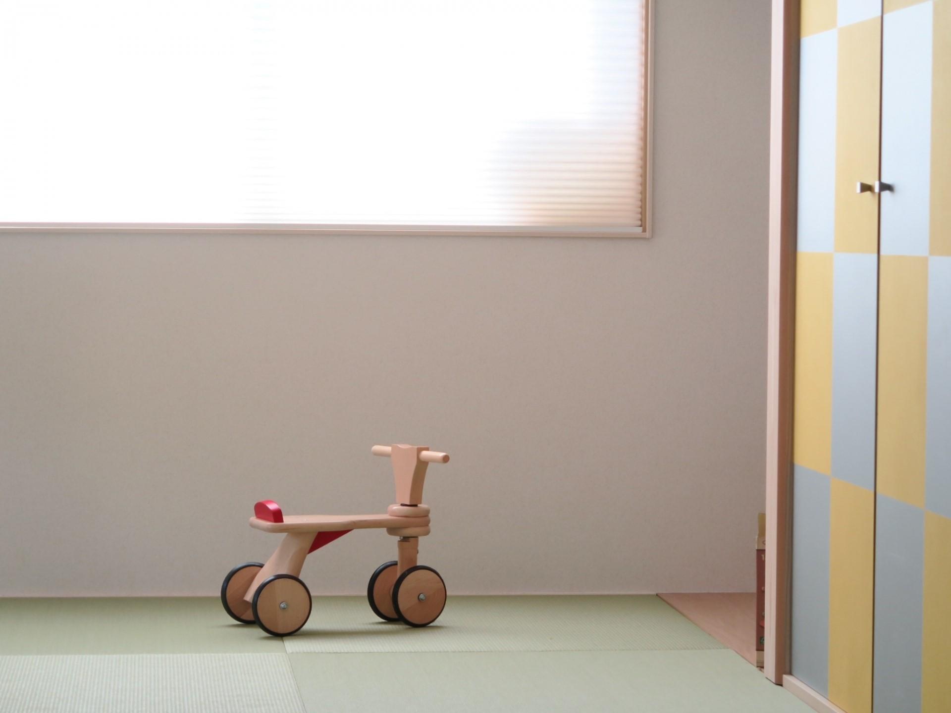 ~応急処置編~和室の壁カビを除去する方法
