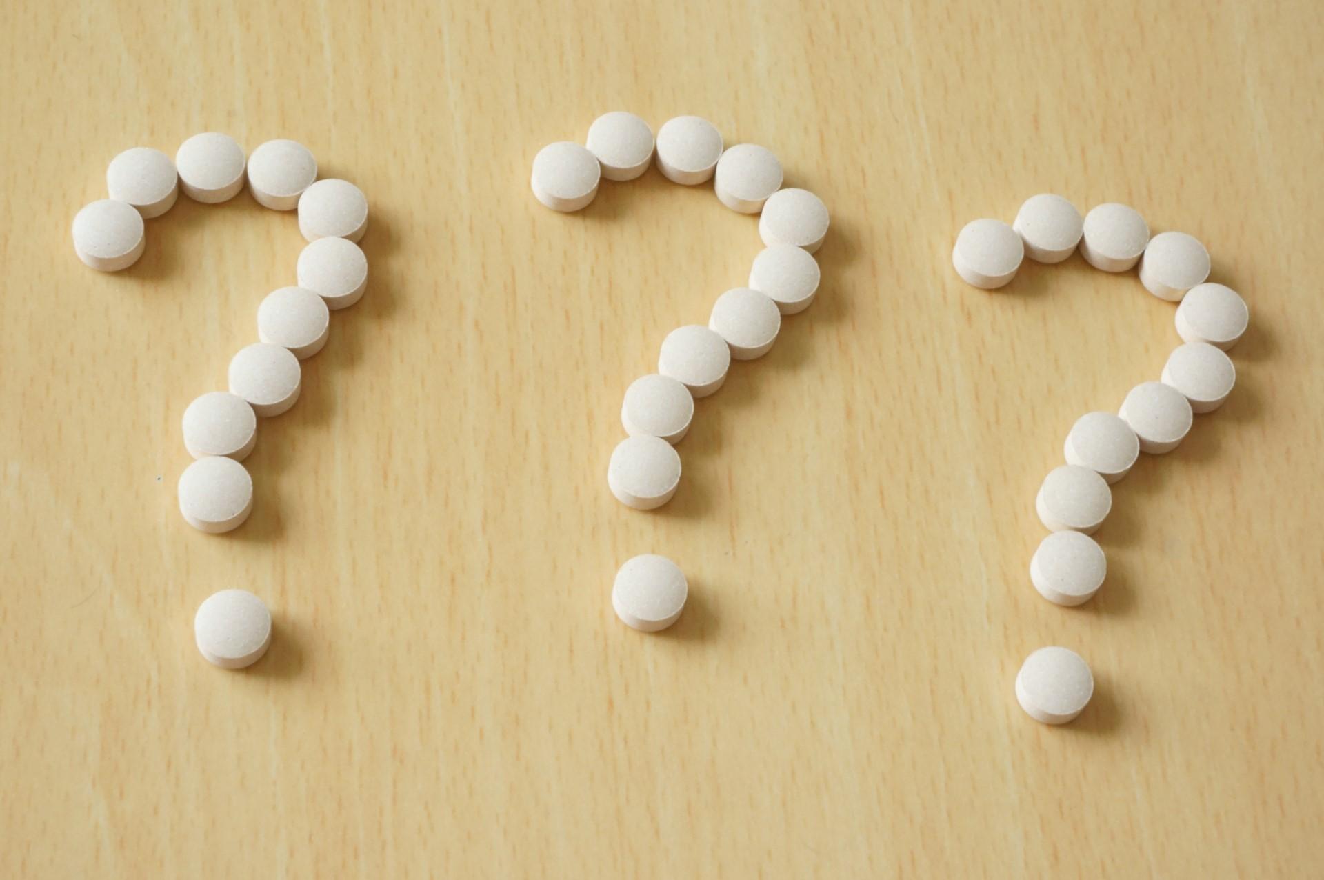 市販のカビ除去剤の多くは漂白効果の方が強い?