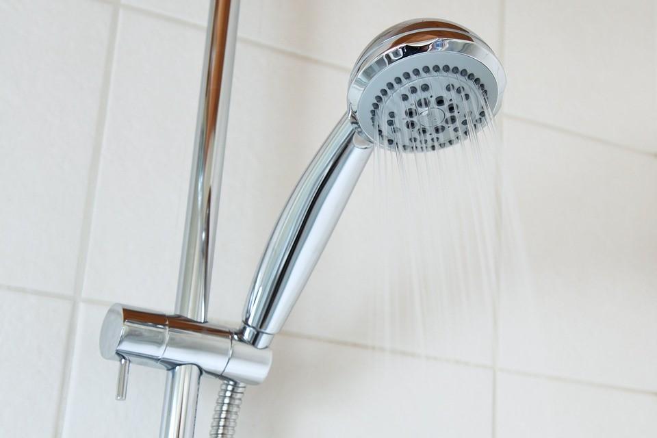 【洗い場】2種類の洗剤を正しく使用!